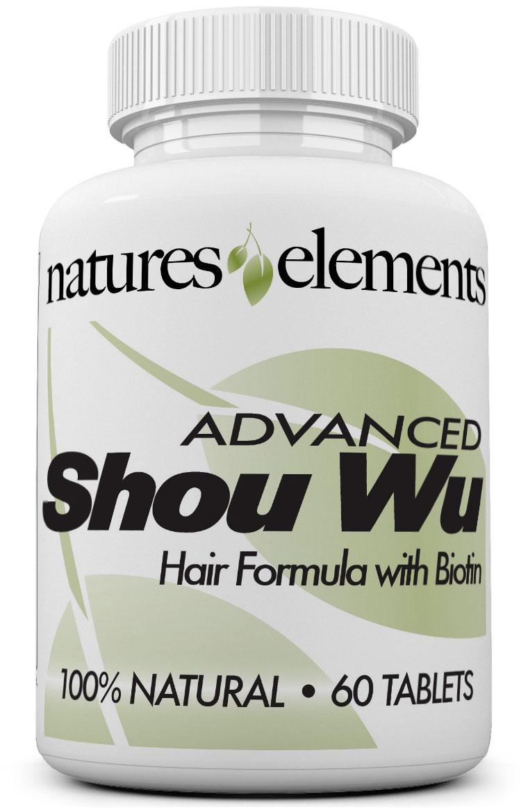 ADVANCED SHOU WU