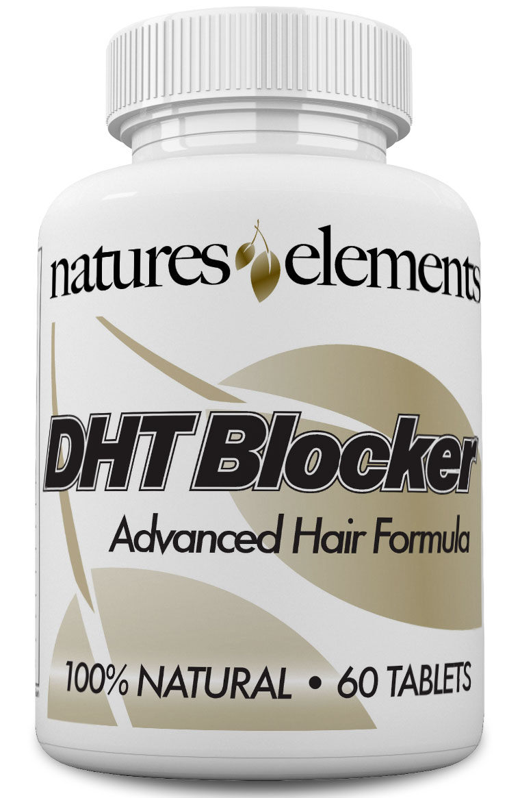 DHT BLOCKER